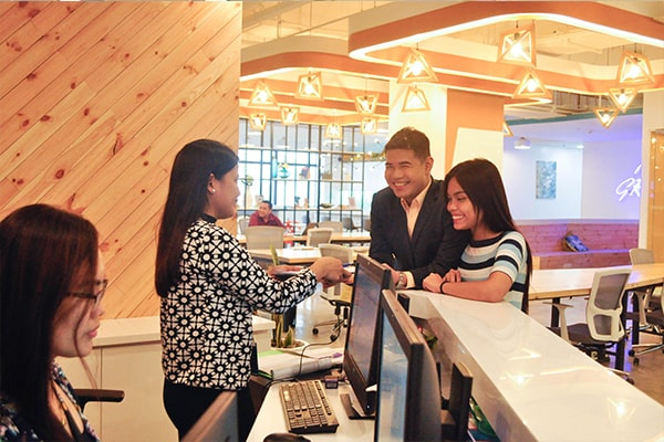 Robinsons Zeta Tower Serviced Office - 2-min
