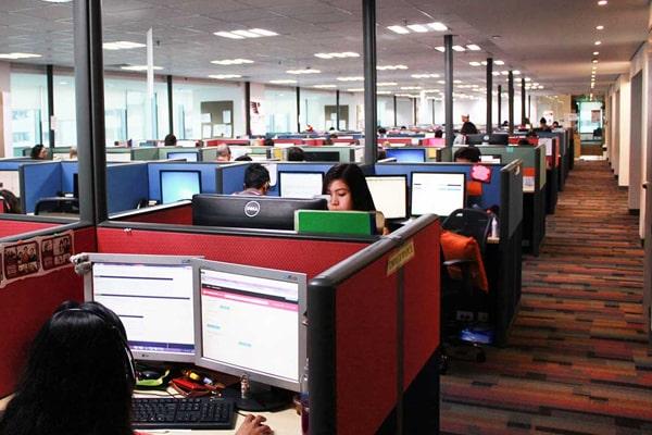 Unionbank Plaza Serviced Office -1-min