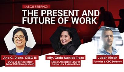 Labor Briefing 2019