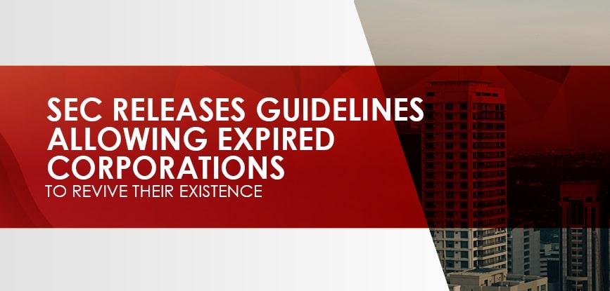 SEC Expired Corporations -min