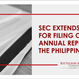 SEC Annual Report Philippines