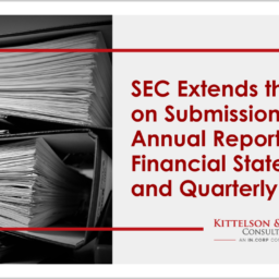 SEC Annual Report
