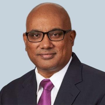 Sarath Menon