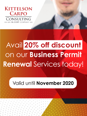 Business Permit Renewal Services - Philippines