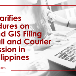 SEC AFS GIS Courier Submission