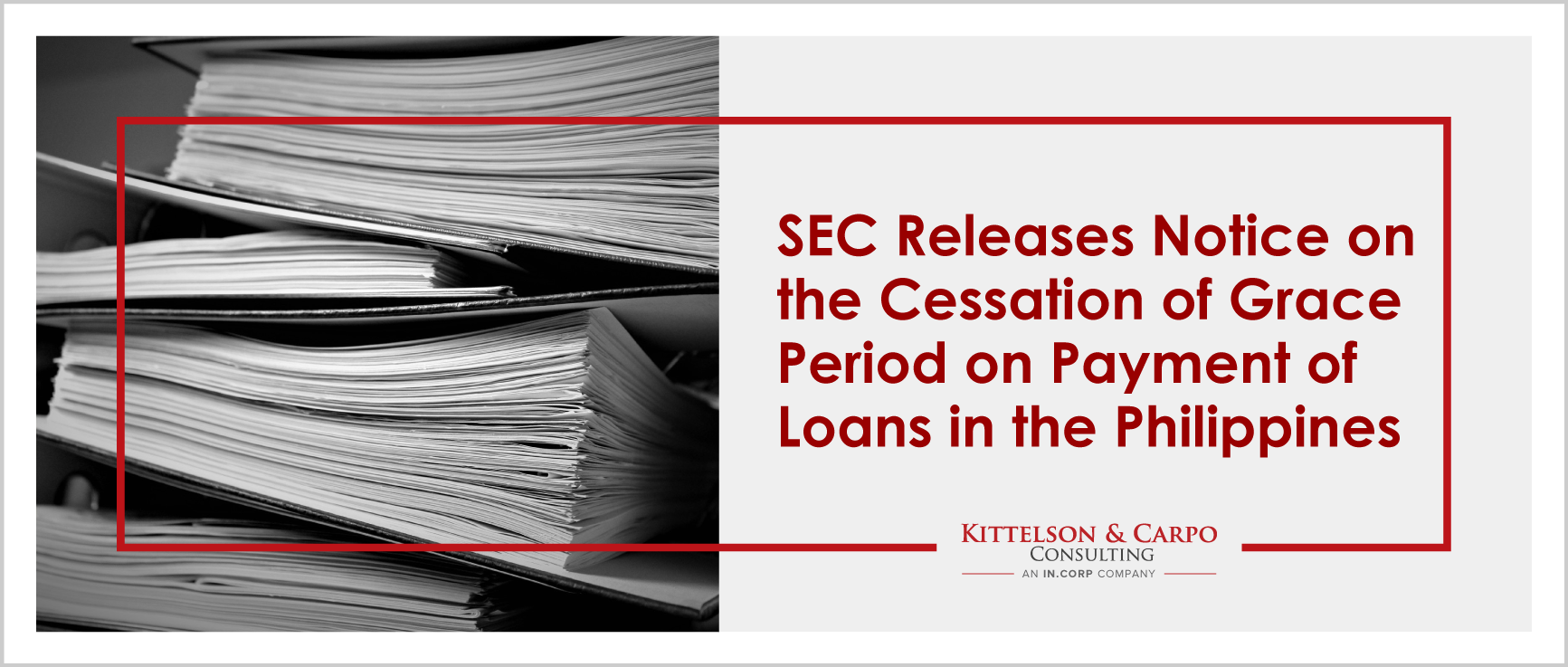 SEC Loan Payment