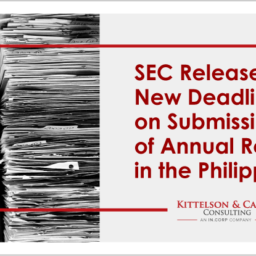 SEC Annual Report Deadline Philippines