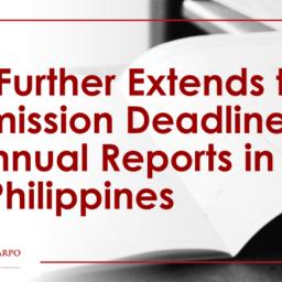 SEC Annual Reports Philippines