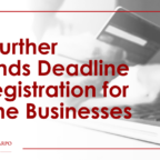 BIR Registration Deadline Online Business