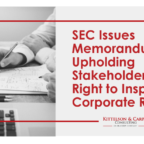 SEC Corporate Records