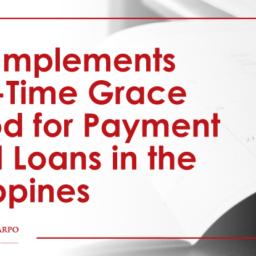 SEC Grace Period Loans