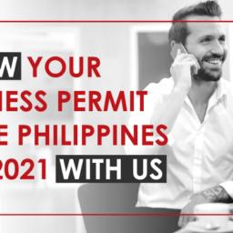 Business Permit Renewal 2021