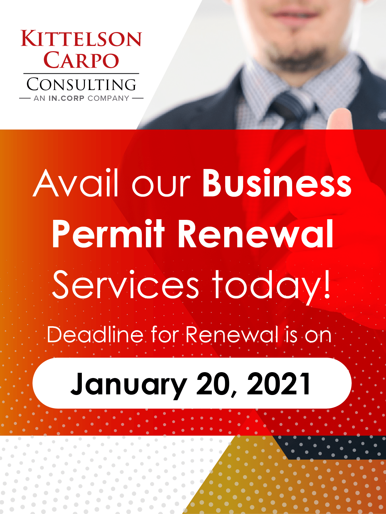 Business Permit Renewal Services