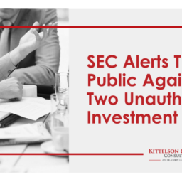 SEC Unauthorized Investments