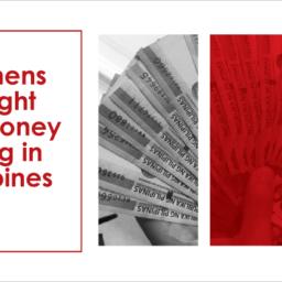SEC Money Laundering