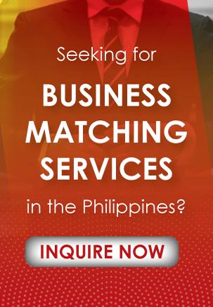 Business Matching