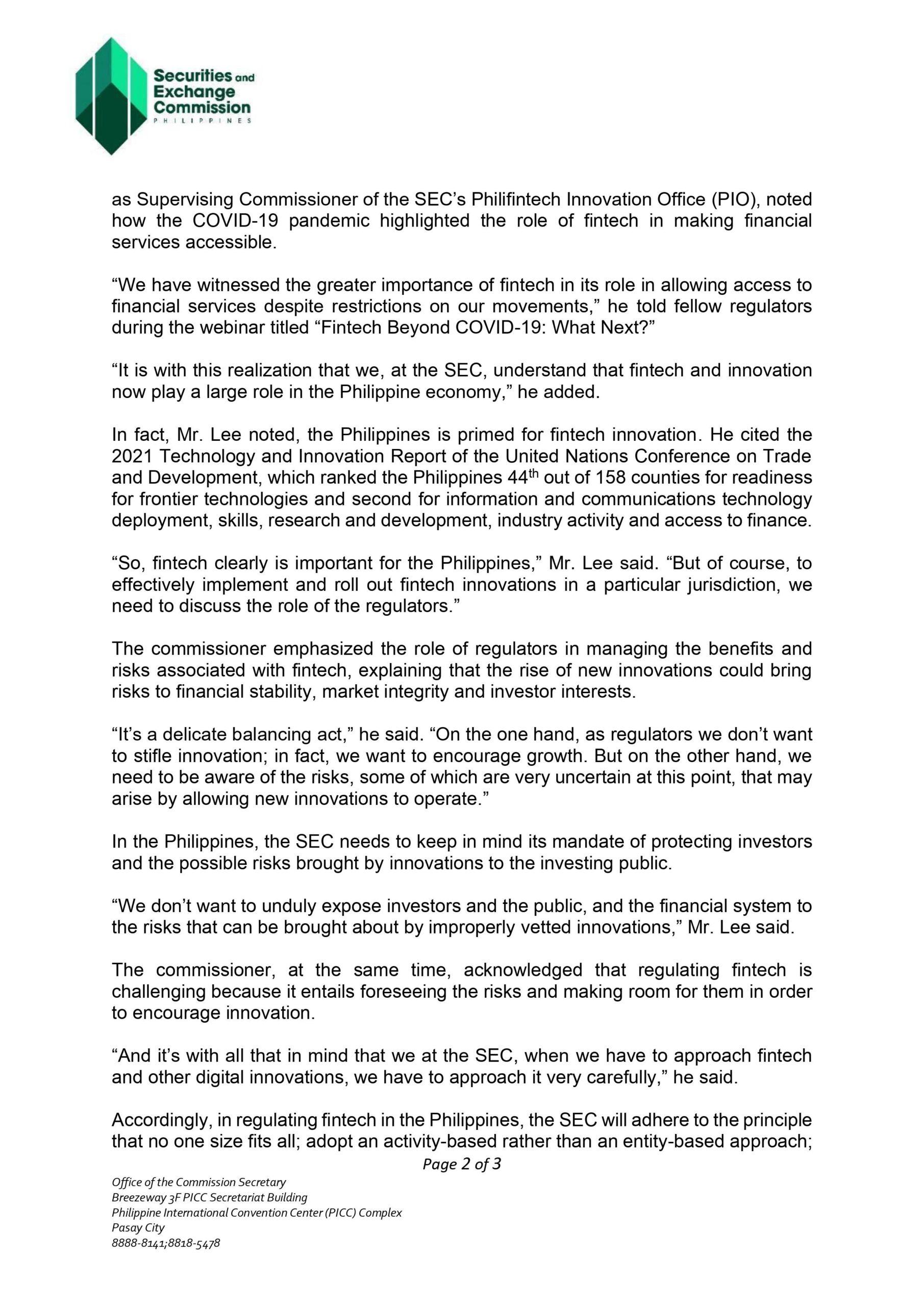 SEC Press Release-images 2
