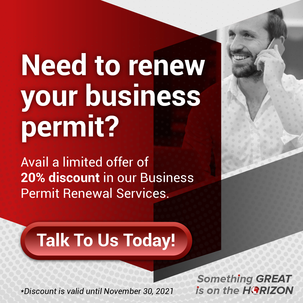 Business Permit Renewal